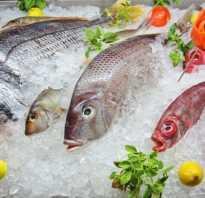 Проходные рыбы виды