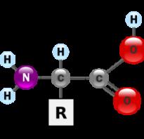 Температура распада белка