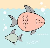 Что за рыба осетрина мурманская