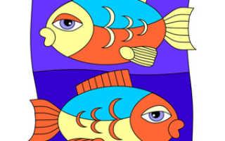 Как назвать рыбу мальчика