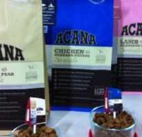 Акана корм для собак описание