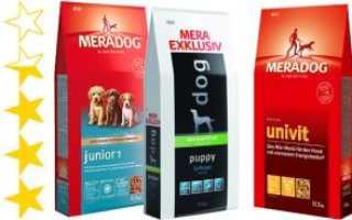 Корм мерадог для собак отзывы ветеринаров