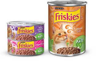 Корм для котят фрискис отзывы